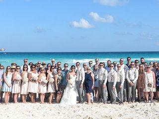 Crystal Water Weddings 1