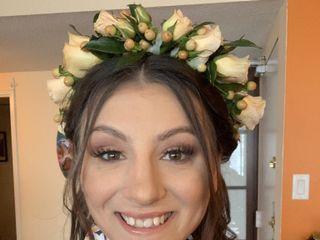 Victoria Barrett Makeup & Hair Artistry 2