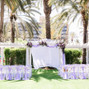 The wedding of Brooke Dudarewicz and Powerful Moments Events 4