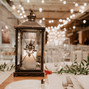 The wedding of Jessica Traverse and Canadiana Flowers 9