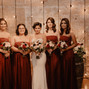 The wedding of Jessica Traverse and Canadiana Flowers 11