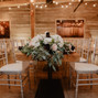 The wedding of Jessica Traverse and Canadiana Flowers 13
