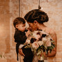 The wedding of Jessica Traverse and Canadiana Flowers 14