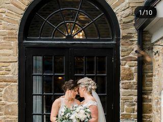 Becker's Bridals 4