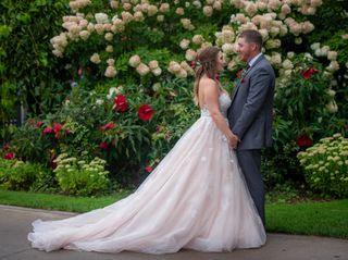 Brides by Tara 1