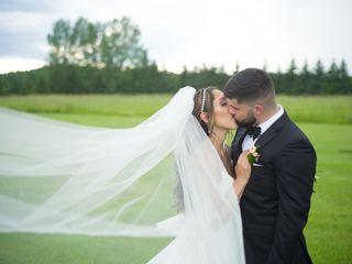 Kathi Robertson Weddings 1