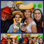 The wedding of Caitlin Gowdyk and The PhotoWall by Russell Keller 6