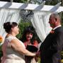 The wedding of Renee Combe and Deborah Selib Haig 1