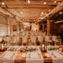 The wedding of Jessica Traverse and The Distillery Loft 13