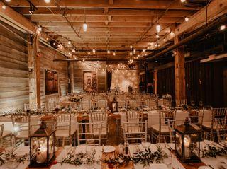 The Distillery Loft 7