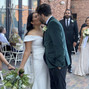 The wedding of Elma E. and Bridal Solutions Inc 16