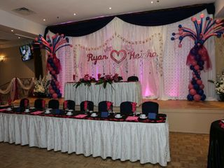 Crystal Grand Banquet Hall 2