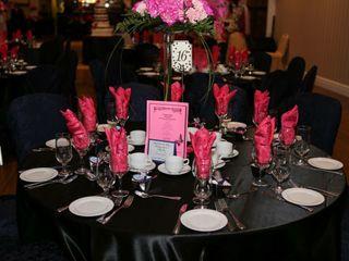 Crystal Grand Banquet Hall 3
