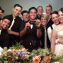 The wedding of Aviva Finkelstein and Queer As Funk 12