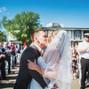 The wedding of Kayla Bell and Christina W. Kroeker Creative 19