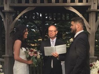 White Orchid Wedding Officiants 1