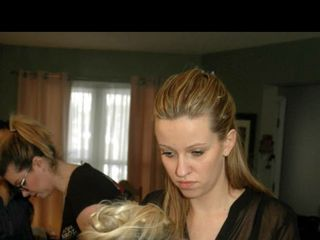 Justyna Mroz Hair Artist 6