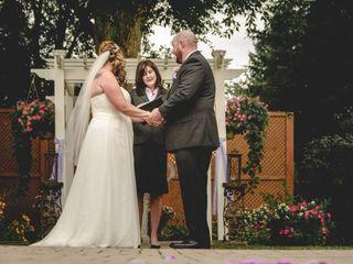 Wedding Ceremony Ottawa 2