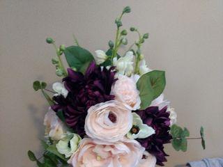 The Wildflower Florist 1
