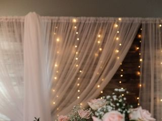 Country Chic Wedding Designs 3