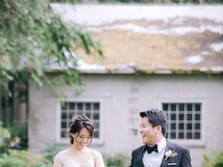 Blush Wedding Photography 2