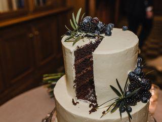 Willow Cakes & Pastries 2