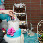 The wedding of Angela Lott and Cake Savvy 12