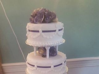 Irresistible Cakes 4