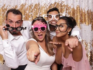 Flash Co. Photo Booth Rental 1
