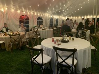 Guelph Tent and Event Rentals 1