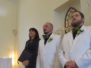 Wedding Ceremony Ottawa 5