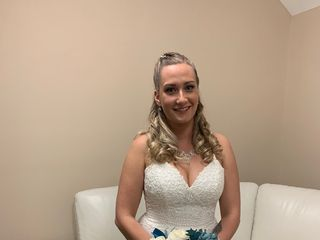 Sherry's Bridal Boutique 1