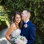 The wedding of Jasmine Collins and Wine Country Floral Weddings & Events 15