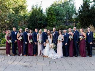 Wine Country Floral Weddings & Events 7