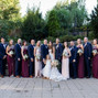 The wedding of Jasmine Collins and Wine Country Floral Weddings & Events 16
