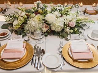Wine Country Floral Weddings & Events 4