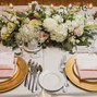 The wedding of Jasmine Collins and Wine Country Floral Weddings & Events 18