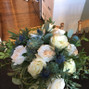 The wedding of Britney Sandwell and Flowers by Janie 18