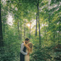 The wedding of Brittany Hunt and 11elevenpmd 10