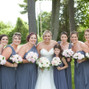 The wedding of Hailey Johnson and Realizing Beauty ~ Makeup Artistry by Christa Potter 13