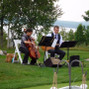 The wedding of Nicole Gevaux and Willer Music 1