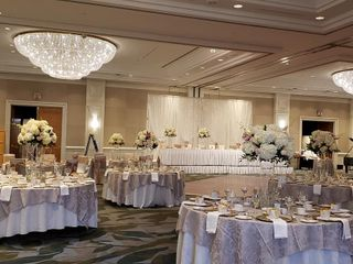 Luxe Weddings by Crystal Chiang 4
