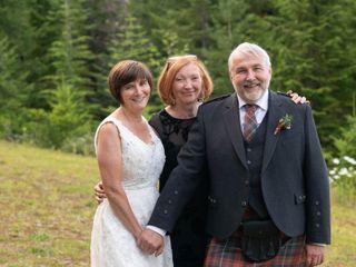 Barbara Densmore, Certified Celebrant & Wedding Officiant 2