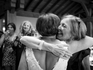Barbara Densmore, Certified Celebrant & Wedding Officiant 3