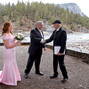 The wedding of Christa Ellison and Elope In Banff 5