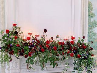 Karina Lemke Wedding & Event Design 4