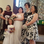 The wedding of Kristen Arnason (Mother Of Bride) and Beautiful Calgary Bride 12