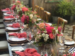 en Ville Event Design & Catering - Toronto 3