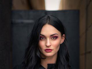Adrienne Furrie Makeup 4