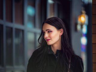 Adrienne Furrie Makeup 5